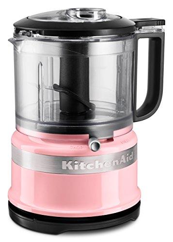 KitchenAid KFC3516GU 35-Cup Mini Food Processor Guava Glaze