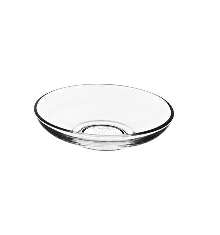 Turkish Tea Glass Saucers 6 Pcs Pasabahce Brand