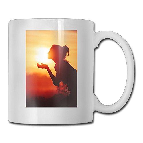 Custom White Mug11oz - Personalized Mug Design For CoffeeTea Mug