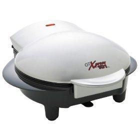 Gaiam 53044 GT Xpress 101 Countertop Grill with Recipe Book
