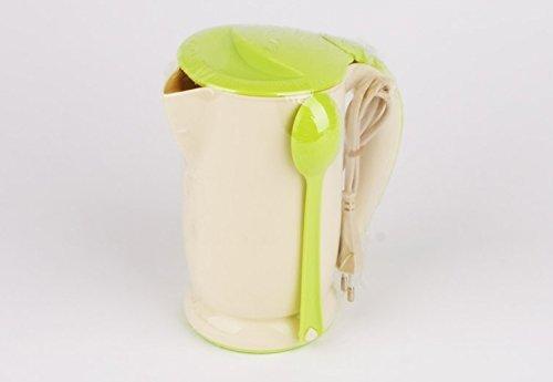 Mini Electric Water Heater Pot Travel Kettle - 220V - 240V EU Plug