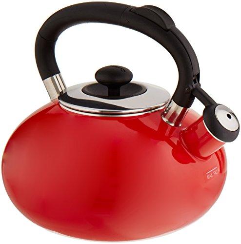 Cuisinart CTK-EOS5R Classic Indulgence Kettle 2-Quart Red