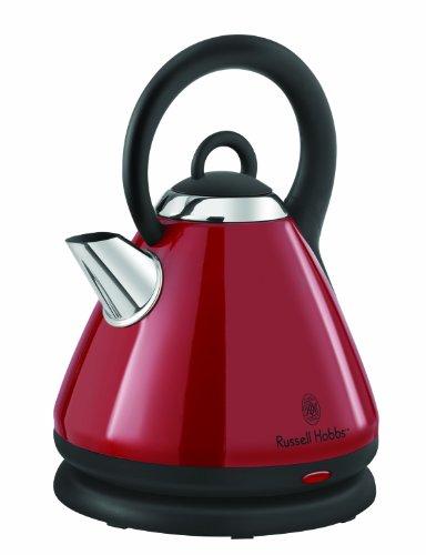 Russell Hobbs KE9000R Electric Kettle Red