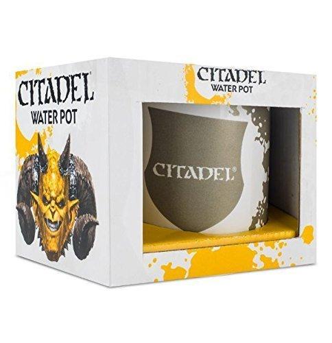 Citadel Water Pot Leadbelcher