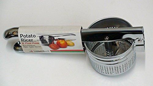 V495 Potato Ricer/fruit Press