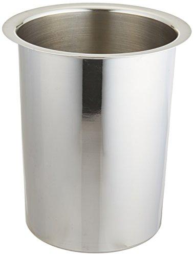 Bain Marie Pot