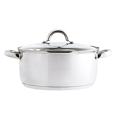 Arcuisine Quid Ottawa Casserole Pan with Lid 26 cm