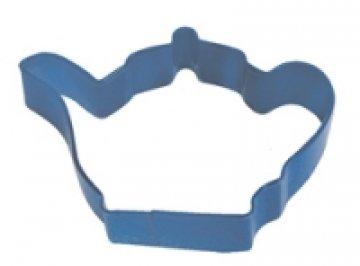 Blue Teapot Cookie Cutter