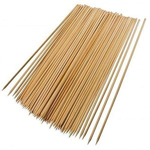 Bamboo Skewers - 12 - 100 Pack