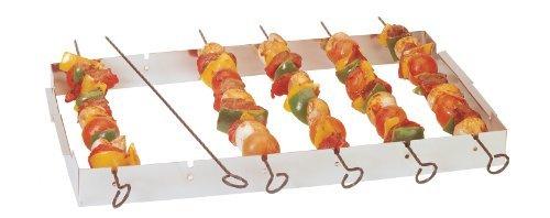 Fox Run Shish Kabob Set Size 1Pack Model 5455 Home Kitchen