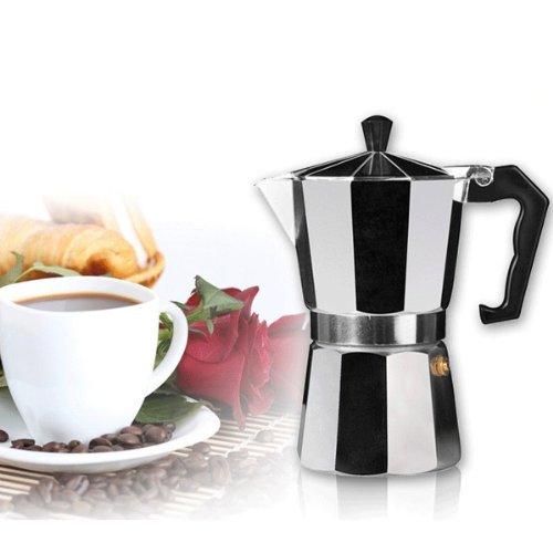 150Ml300Ml Aluminum Alloy Coffee Pot Maker Moka Espresso Pot