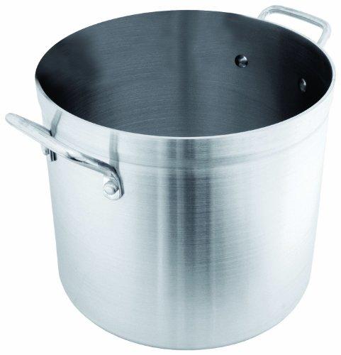 Crestware 8-Quart Aluminum Stock Pot
