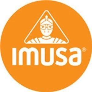 IMUSA 12Qt Aluminum Stock Pot