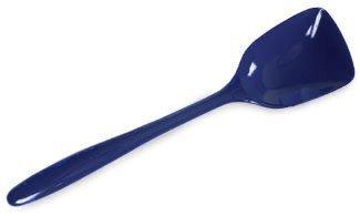 Gourmac Cobalt Blue Melamine Spoon 11