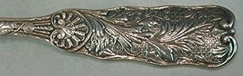 Saint Cloud by Gorham Sterling Silver Baby Spoon Bent Custom Made To Order