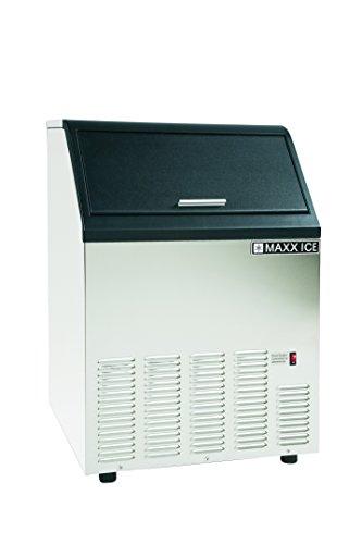Ice MachineMaker Undercounter MIM100 100LB Maxx