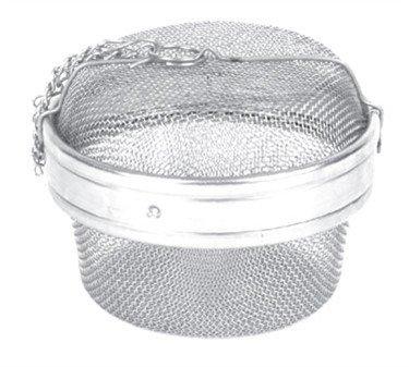Thunder Group SLTB005 4-38-Inch Mesh Tea Ball Stainless Steel Tea Strainer Tea Filter Tea Infuser
