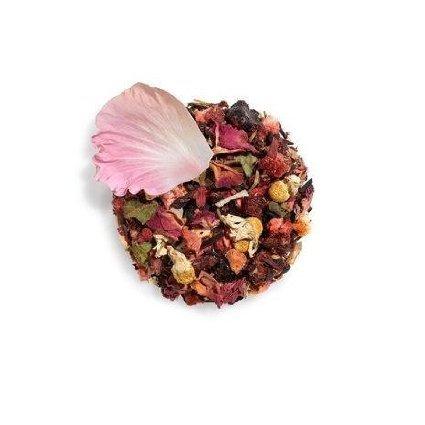Tazo Organic Bramblewine Green Tea - 20 bags per pack -- 6 packs per case