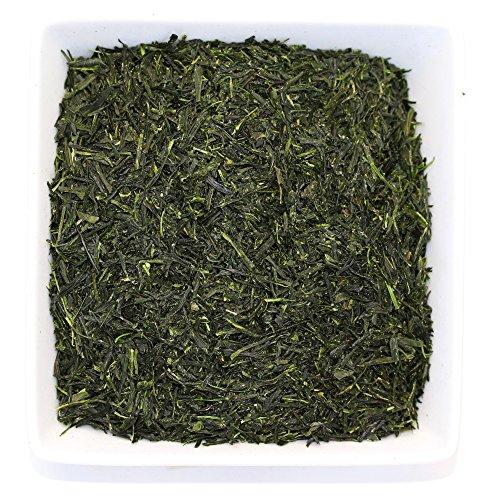 Tealyra - Premium Gyokuro Kokyu - Japanese Green Tea - Finese Loose Leaf Tea - Organically Grown in Japan - 100g 35-ounce