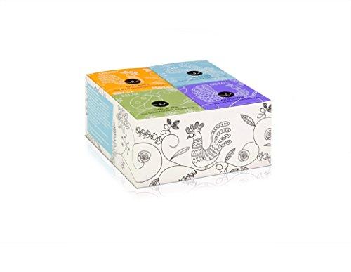 OREANTHI THE GREEK HERBAL TEA COLLECTION Oreanthi Herbal Tea Gift Set 24 Count