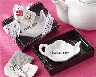 Ceramic Tea Bag Caddy - Swee-Tea