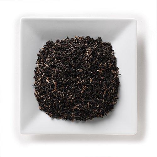 Mahamosa Assam Indian Black Tea and Tea Filter Set 2 oz Mangalam FTGFOP Black Tea 100 Loose Leaf Tea Filters Bundle- 2 itemsTea Ingredients Single estate Indian Assam region black tea
