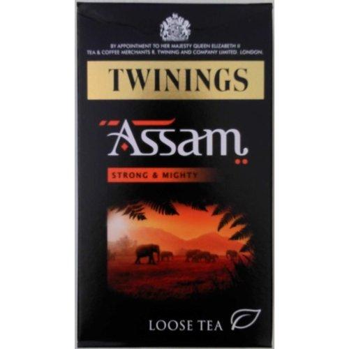 Twinings Assam Loose Tea - 125gm