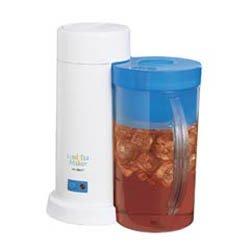 Mr Coffee 2qt Iced Tea Maker- Blue