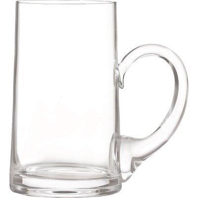 Elegance Beer Mug Set of 2