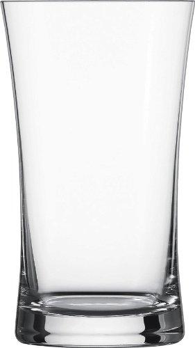 Schott Zwiesel Tritan Crystal Glass Pint Beer Glass Set of 6