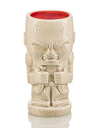 Guardians of the Galaxy Geeki Tikis – 17 oz Ceramic Tiki Mug – Drax