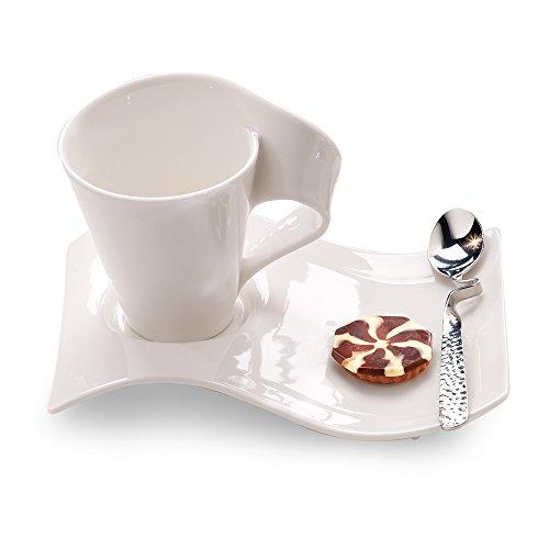 Villeroy Boch New Wave Caffe Mugs Set of 2