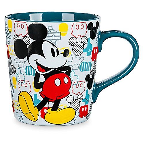 Disney Mickey Mouse Pattern Mug