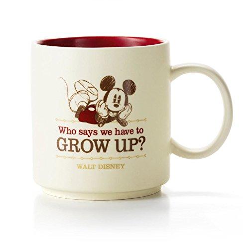 Hallmark Disney Mickey Mouse Ceramic Mug