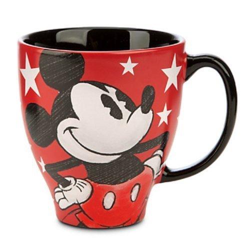 Mickey Mouse Classic Sketch Disney Mug  Cup
