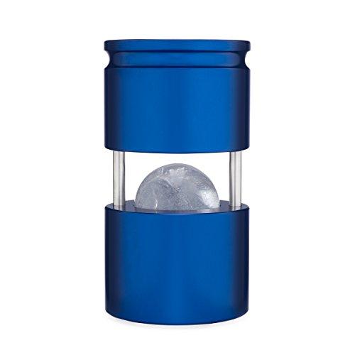 Cumulus Ice Ball Press Kit Blue