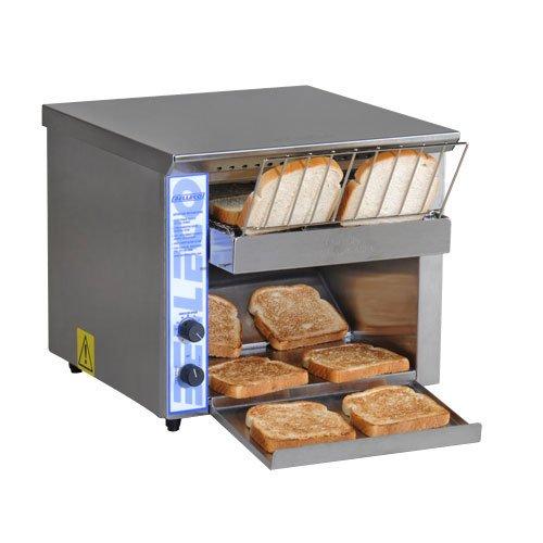 Belleco Jt1 350 Slice & Hr Conveyor Toaster