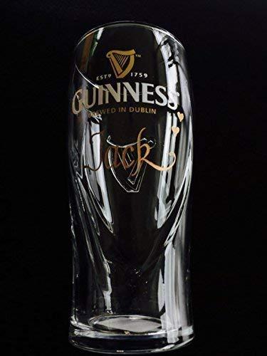 Guinness Glass Engraving Engraved Guinness Glass Beer glass engraving Engraved Glass Irish Beer glass Guinness Beer Glass Personalized Custom Stag Glass Pint Glass Engraved