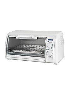 Durabrand 4-slice Toaster Oven