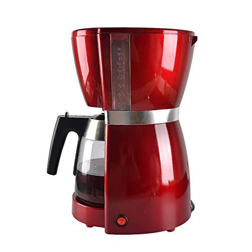 Glo buy 18L Portable American Electric Drip Coffee Machine Teapot Home Fully Automatic Espresso Machine