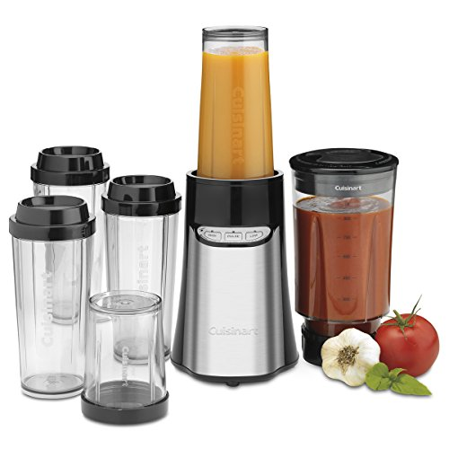 Cuisinart Blender Chopper - Compact