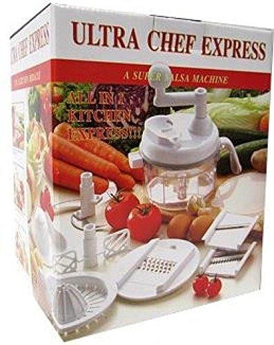 Food Processor Chopper Silcer Vegetables Manual