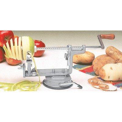 Apple Peeler-Corer Slicer