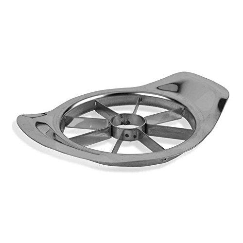 Sky Fish Stainless Steel Fruit Slicer Apple Cutter Corer 8 Blades Apple Slicer Corer Pear Cutters Apple Slicer Peeler Cut Tool