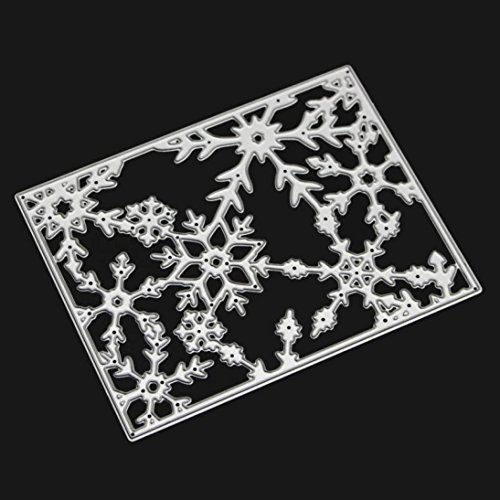 Metal Dies Christmas Cutting Dies Stencils Scrapbooking Embossing Diy Paper Card Decor Crafts By Orangeskycn K
