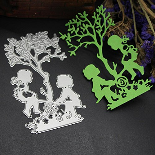Transer Metal Cutting Dies Stencil DIY Scrapbooking Embossing Album Paper Card Craft E Sliver