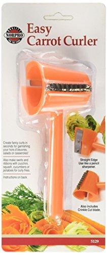 Norpro 5129 Easy Carrot Curler