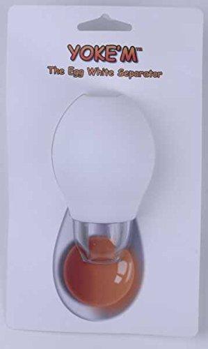 The Yokem Egg White Separator