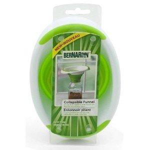Bernardin Canning Funnel - Collapsible
