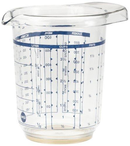 Emsa Mixing and measuring jug Superline 406 fl oz Transparent
